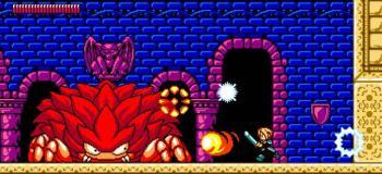 Aggelos - découvrez le jeu hommage à Ys et Wonder Boy en live sur Twitch !