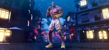 Shaq Fu A Legend Reborn arrivera sur la Nintendo Switch