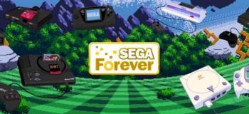 SEGA Forever - encore et toujours la même autocélébration ?