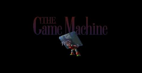 Génération Amiga - Unreleased - The Game Machine