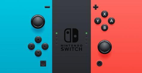 Piratée, la Nintendo Switch fait déjà tourner du homebrew !