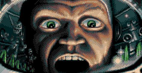 Génération Amiga - Exile