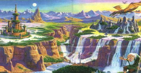 Génération Amiga - Moonstone