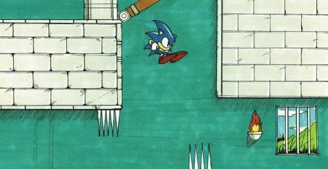 Sonic the Hedgehog au cinéma - plus d'infos sur le film