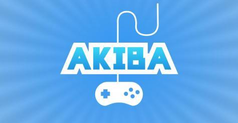 Akiba - un numéro 10 vraiment bien monté !