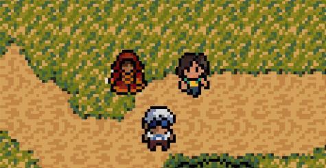Anodyne - le Zelda-like fera sa rentrée sur Xbox One et PS4 !