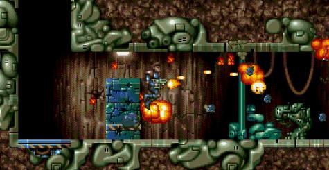 Project Hardcore - l'ex-futur hit Amiga et Mega Drive de Digital Illusion renaîtra sur PS4 et Vita !