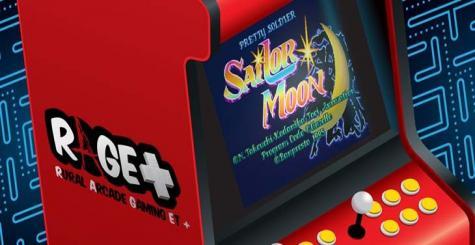 RAGE+ #14 - Sailor Moon : ou la revanche de Guiguitte