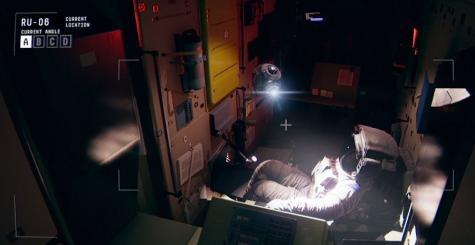 Observation, le nouveau thriller de No Code et Devolver Digital