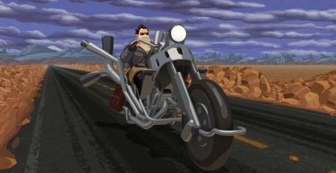 Full Throttle Remastered gratuit sur Good Old Games !