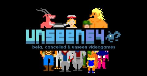 Video Games You Will Never Play, le livre d'Unseen64 bientôt traduit en français !