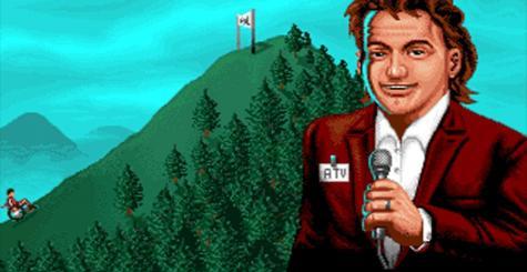 Amiga - les jeux border line de la zone WTF