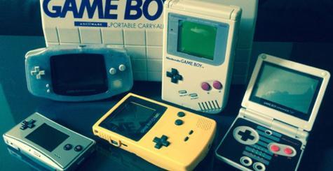Podcasts MO5 - la Game Boy a 30 ans et toutes ses dents !