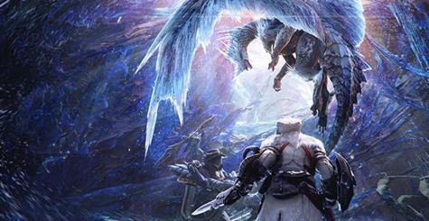Iceborne, l'extension Monster Hunter: World arrive le 6 septembre 2019 sur PS4 et Xbox One