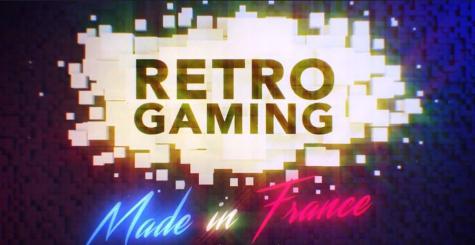 Retrogaming made in France : la web série sur la French Touch du jeu vidéo arrive sur Arte !