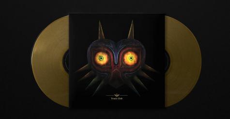 Time's End I et II sortiront en vinyle !