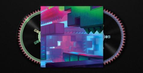 La bande originale de VVVVVV est en précommande chez Materia Collective