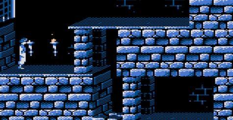 Rapido ! Côté Gamers, Kingpin Reloaded, Prince of Persia, Tecmo Bowl, Rotator...