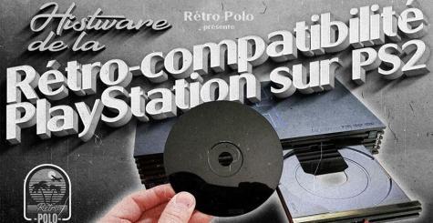 PlayStation 2 : l'histoire de la rétro-compatibilité PS1