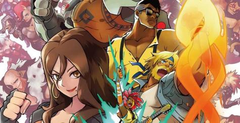 Brave Wave ouvre les précommandes pour les vinyles de Streets Of Rage 4 et Fatal Fury: King Of Fighters