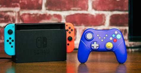 Avec Duelist, Retro Fighters veut offrir une manette dédiée à Super Smash Bros