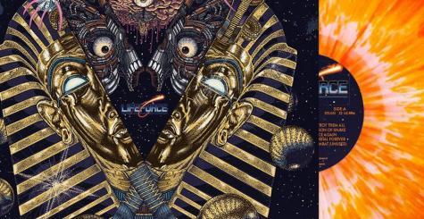 L'OST NES et MSX de Life Force (aka Salamander) sort en édition vinyle !