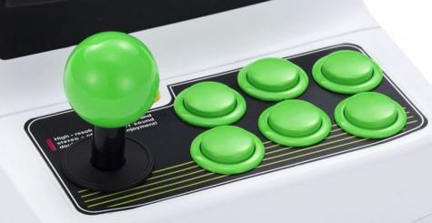 SEGA sortira à la fin de l'année l'Astro City Mini, une mini borne d'arcade pleine de jeux