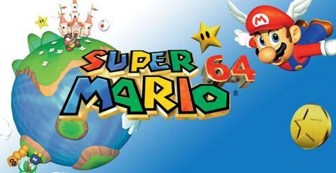 Un mod 60 FPS pour le portage PC de Mario 64