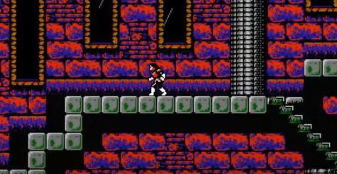 Simon' Quest Rebitten, le remake de Castlevania 2 sort gratuitement sur PC