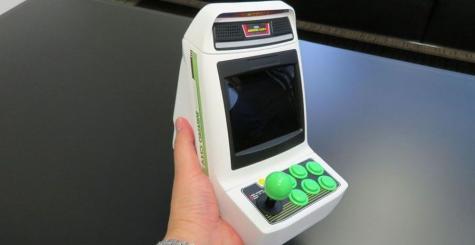 13 nouveaux jeux confirmés pour la console Astro City Mini de Sega !