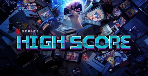 High Score : L'âge d'or du gaming sur Netflix - la série surprend par sa qualité