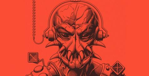 The Bitmap Brothers Odyssey - un Megablast sur Vinyle !