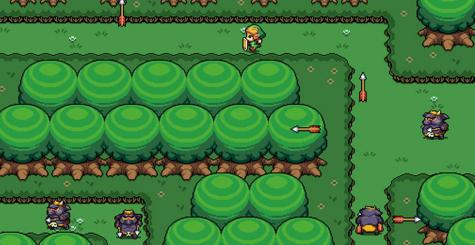 Mesen HD Pack remasterise The Legend of Zelda comme jamais !