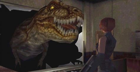 Dino Crisis Rebirth - le ravalement de façade est disponible !