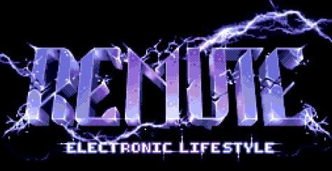 Remute sortira son album Electronic Lifestyle sur PC Engine HuCard !