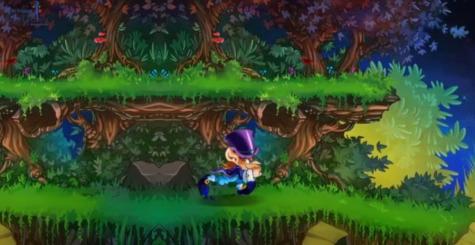Nightmare Busters - le jeu se fera refaire le portrait !