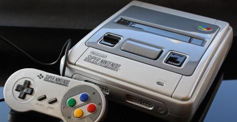 Des patchs viennent botter les fesses d'une Super Nintendo trop lente