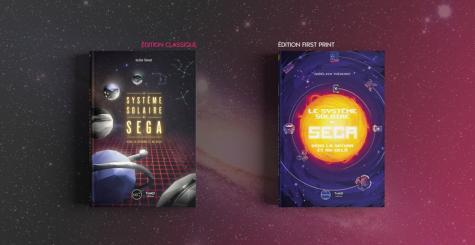 Un voyage dans Le Système solaire de SEGA qui bousculera vos certitudes