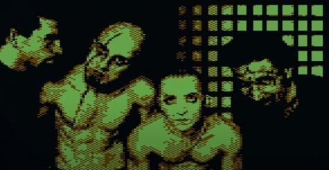 Le C64 vole la vedette à System Of A Down dans un clip pour Chop Suey !