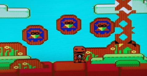 Le développement de Little Big Planet sur C64 sur de bons rails
