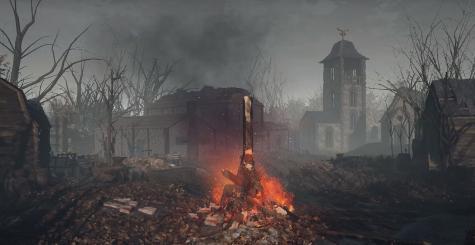 Resident Evil 4 -découvrez le Remake via Unreal Engine 4 !