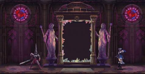 Blasphemous accueille Miriam de Bloodstained: Ritual of the Night dans une mise à jour pleine de surprises !