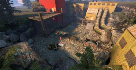 Lambda Wars - le jeu de stratégie gratuit inspiré de Half Life 2 quitte le stade de la bêta