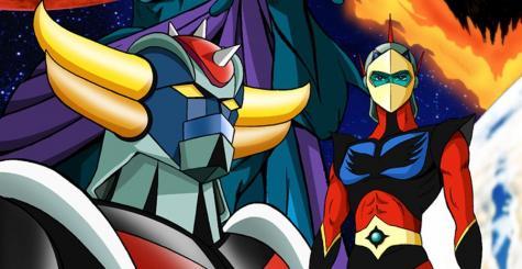 Microids annonce un nouveau jeu Goldorak !