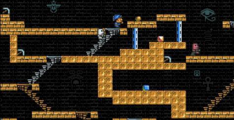 King's Valley - le diamant de Konami enfin porté sur Amiga !