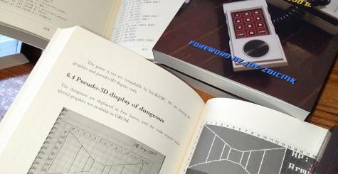 Advanced Game Programming for Intellivision - le manuel du parfait programmeur sur Mattel Intellivision