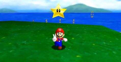 Super Mario 64 Plus - le portage non-officiel de Super Mario 64 sur PC fait des miracles !