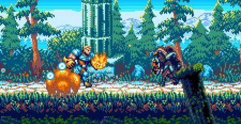 L'Amiga toujours plus riche en jeux avec Wrong Way Driver, King's Valley, Metro Siege et DaemonClaw