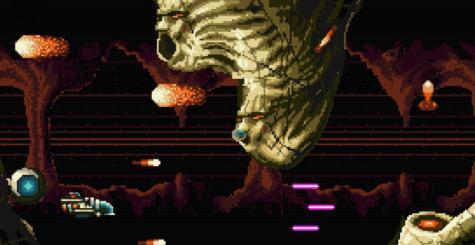 Le shmup Inviyya est disponible sur Amiga - que le spectacle commence !