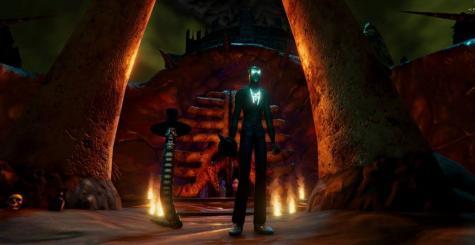 Shadow Man Remastered est disponible sur PC